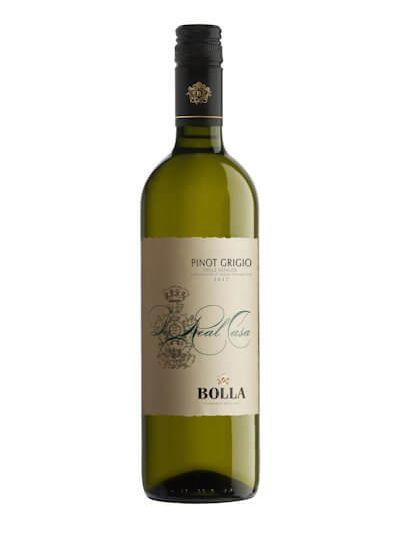 Bolla Pinot Grigio delle Venezie DOC 0.75L