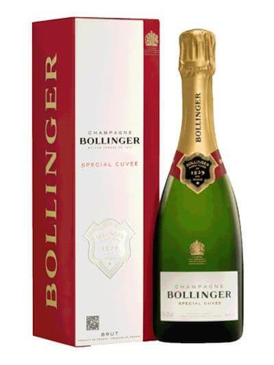 Bollinger Special Cuvee Brut 0.75L