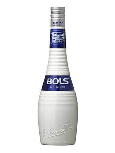 Bols Natural Yoghurt 0.7L