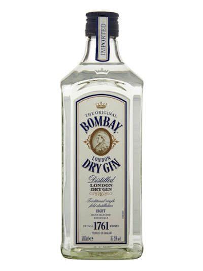 Bombay Dry 0.7L