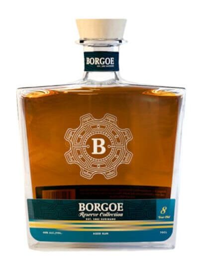 Borgoe 8 Reserve Collection 0.7L