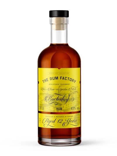 The Rum Factory 12