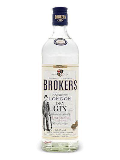 Brokers 0.7L