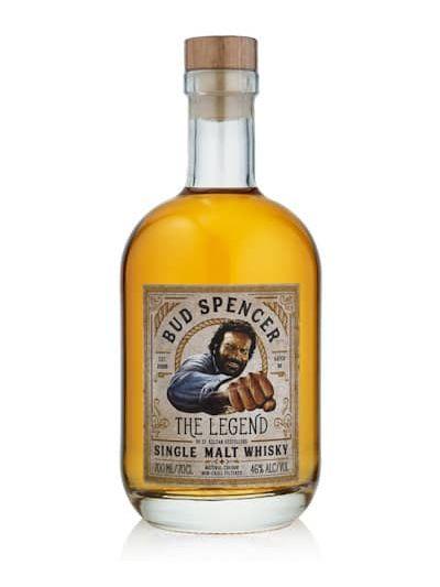 Bud Spencer - The Legend
