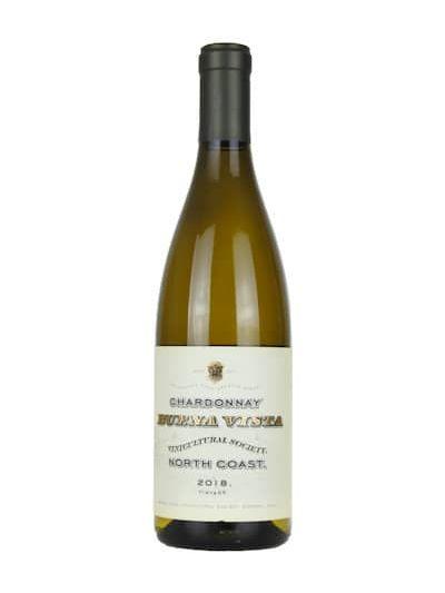 Buena Vista North Coast Chardonnay