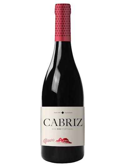 Cabriz Tinto 0.75L