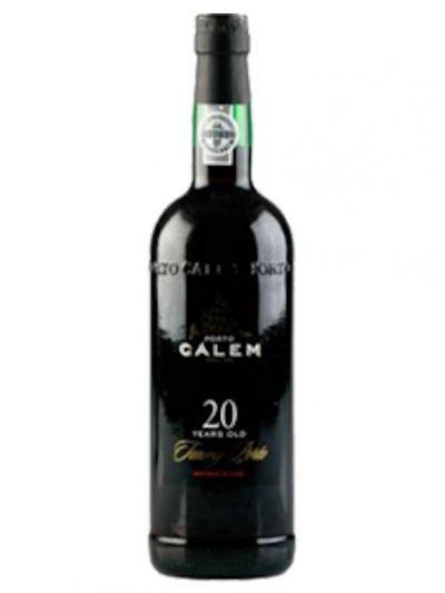 Calem Tawny 20 YO 0.75L
