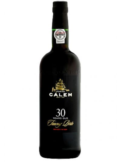 Calem Tawny 30 years 0.75L