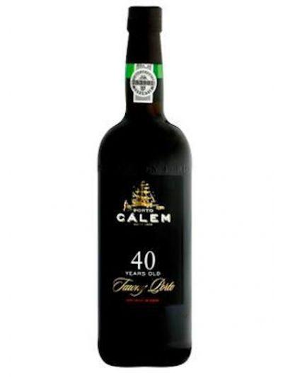 Calem Tawny 40 years 0.75L