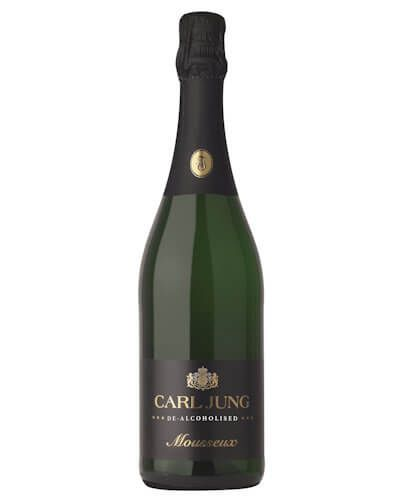 Carl Jung Sparkling de-alcoholised wine 0.75L
