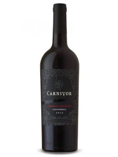 Carnivor Cabernet Sauvignon 0.75L
