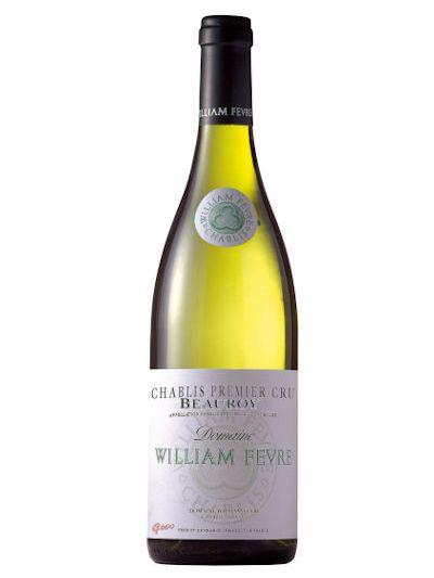 Chablis William Fevre Premier Cru Beauroy 2011 0.75L