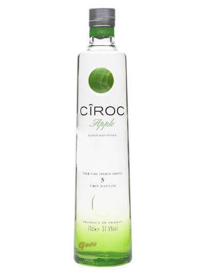 Ciroc Apple