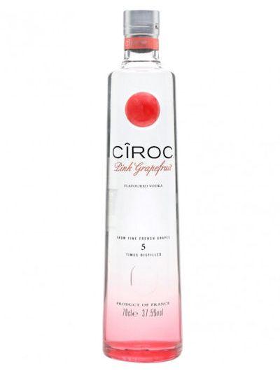 Ciroc Pink Grapefruit 0.7L