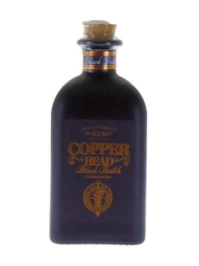 Copperhead Black Batch 0.5L