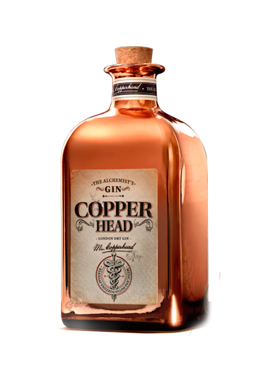 Copperhead 0.5L