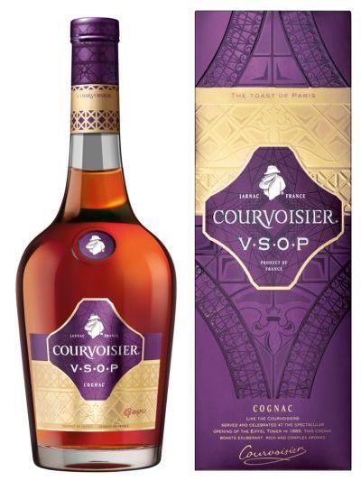 Courvoisier VSOP 0.7L