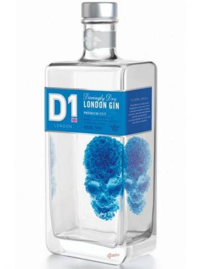 D1 Daringly Dry London 0.7L