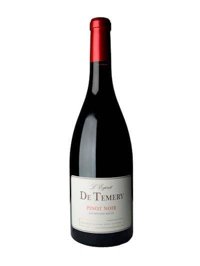 De Temery L'Esprit Pinot Noir