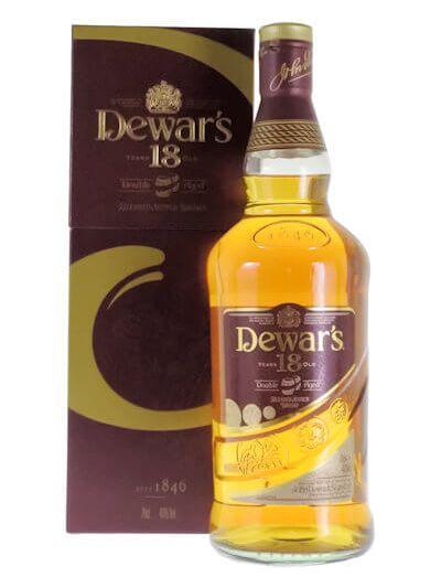 Dewars 18 YO 0.7L