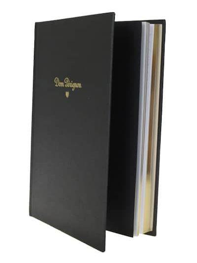 Dom Perignon Notebook