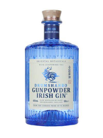 Drumshandbo Gunpowder Irish Gin 0.5L