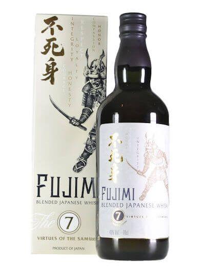 Fujimi 0.7L
