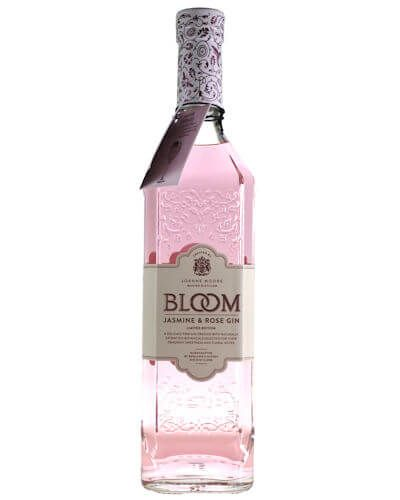 Bloom Jasmine & Rose 0.7L