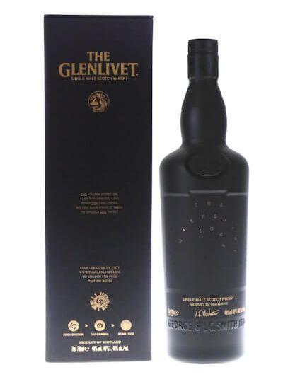 The Glenlivet Code 0.7L
