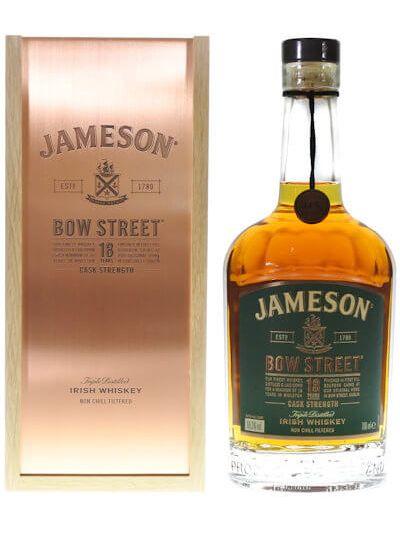 Jameson Bow Street 18 YO 0.7L