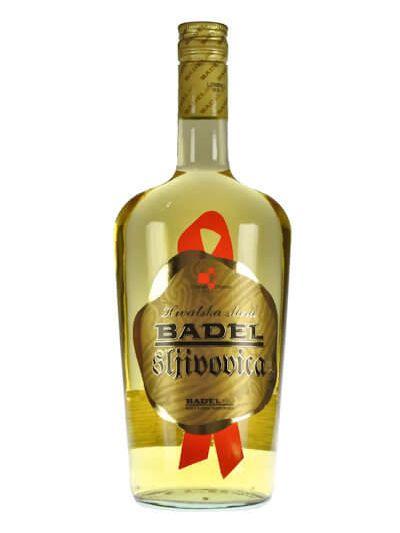 Badel Sljivovica 1L