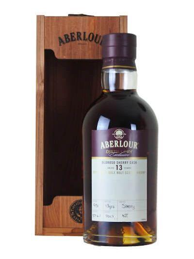 Aberlour 13 Distillery Exclusive 0.7L