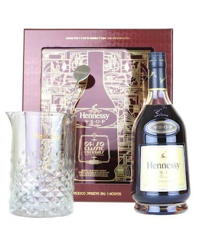 Hennessy VSOP Privelege Giftbox