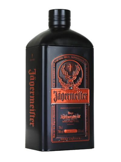 Jägermeister Blik