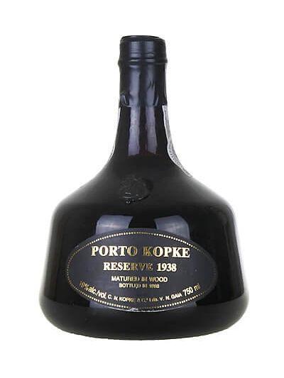 Kopke Reserve 1938 0.75L