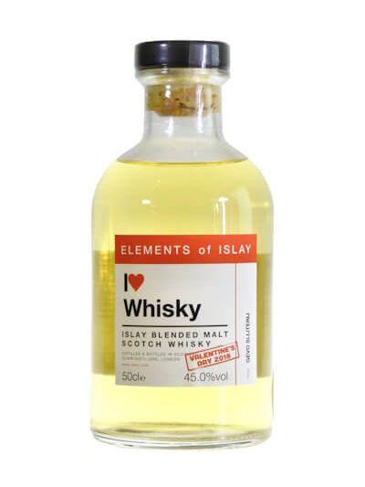Elements of Islay 0.5L