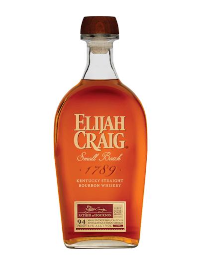 Elijah Craig Small Batch 0.7L