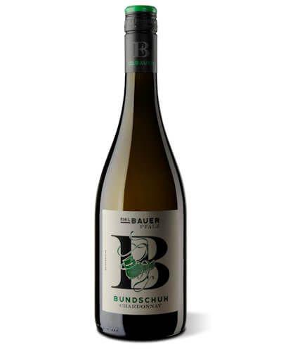 Emil Bauer Chardonnay 0.75L