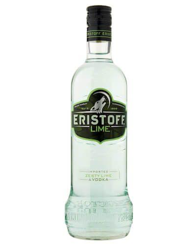 Eristoff Lime 0.7L
