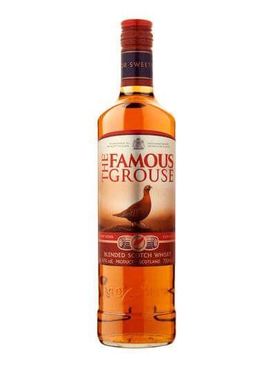 Famous Grouse Portwood 0.7L
