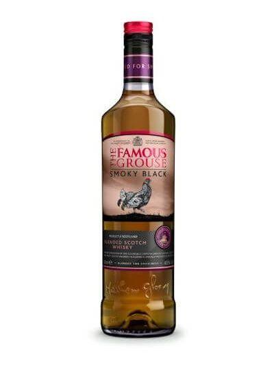 Famous Grouse Smoky Black 1L