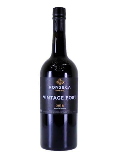 Fonseca Vintage 2016 0.75L
