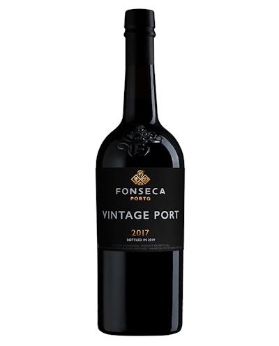 Fonseca Vintage 2017 0.75L