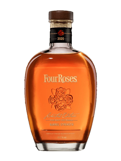 Four Roses Small Batch 2020