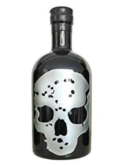 Ghost Vodka Silver 0.7L