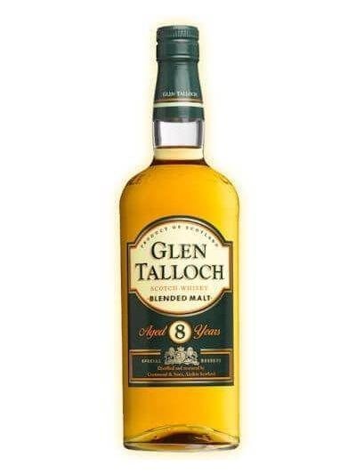Glen Talloch 8 YO 0.7L