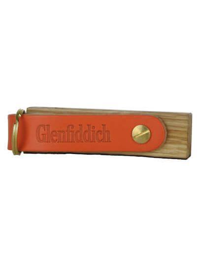 Glenfiddich Sleutelhanger