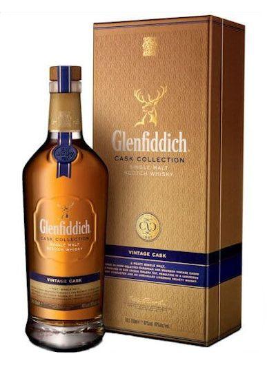 Glenfiddich Cask Collection Vintage Cask 0.7L
