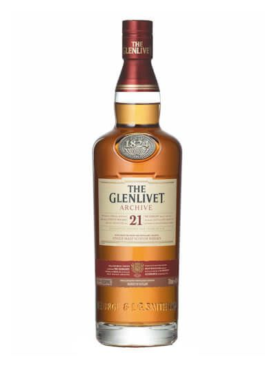 The Glenlivet 21 Archive 0.7L