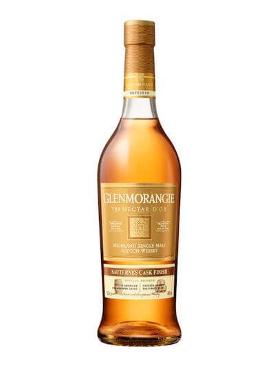 Glenmorangie Sauternes Cask Finish 0.7L